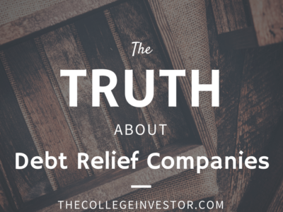Many debt relief companies aren't there to help you. Make sure you know the truth about these companies before you get scammed.