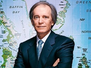 Bill Gross Top Bond Investor