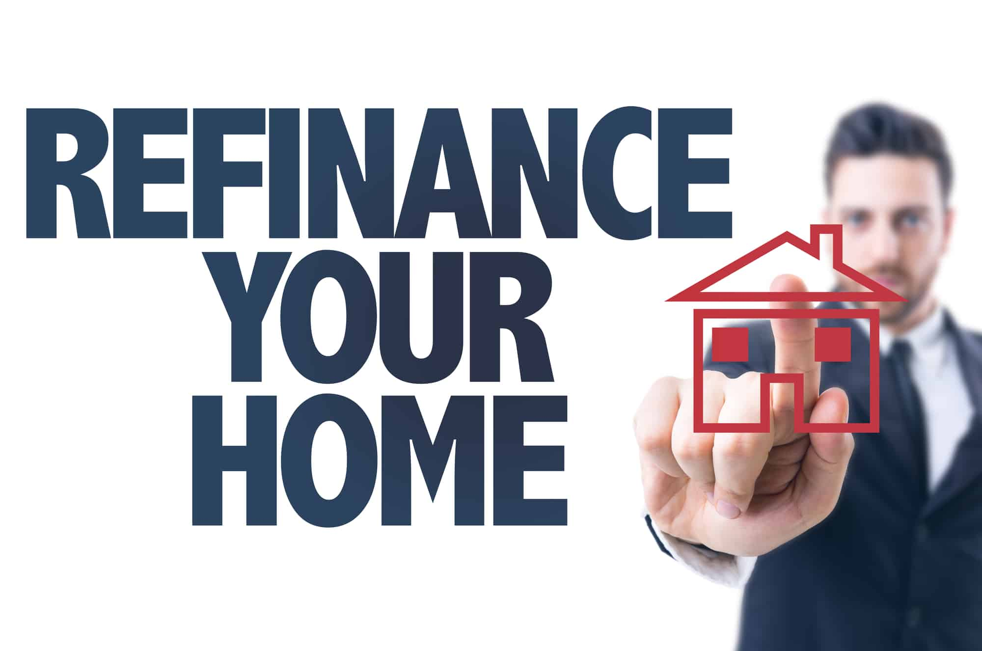 What is Involved in Refinancing Your Home