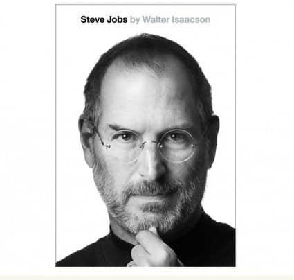 steve jobs biography iphone