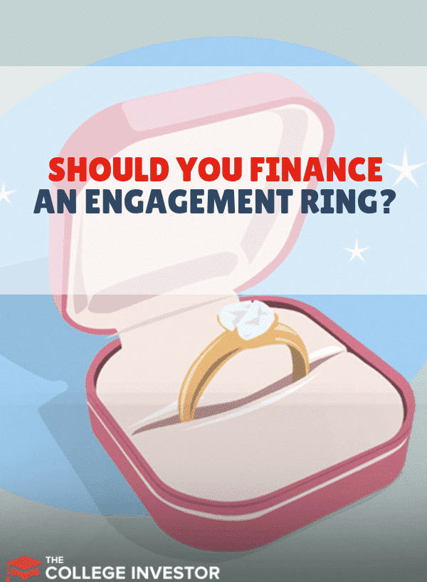 Ask The Reader: Should You Finance An Engagement Ring?