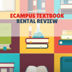 eCampus Textbook Review