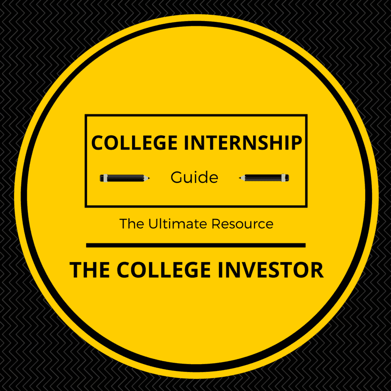 The Ultimate College Internship Guide