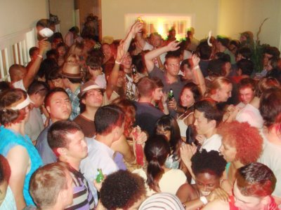 house party budgeting