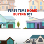 First Time Home Buying