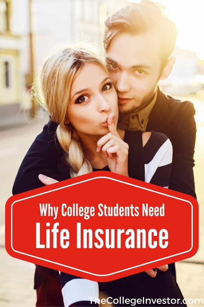 College Students Life Insurance