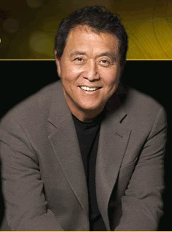 Robert Kiyosaki's company declared bankruptcy, which highlights his financial hypocrisy, like  other financial pundits you've seen on TV.