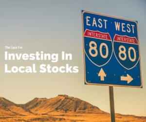 The Case For Investing In Local Stocks