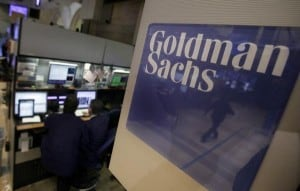 Goldman Sachs Buffett