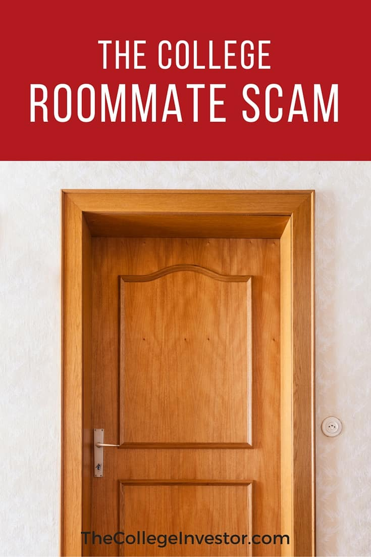 One Click Loan >> Beware of the College Roommate Scam