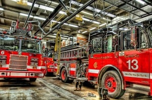 Taxes for Fire Protection