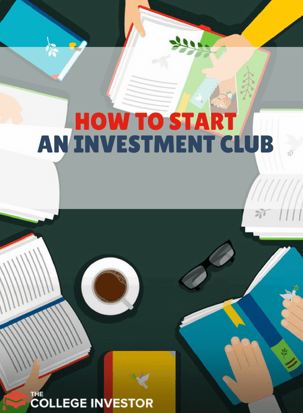 How to Start an Investment Club gives a step by step guide to starting an investment club, including legal organization and meeting agendas.