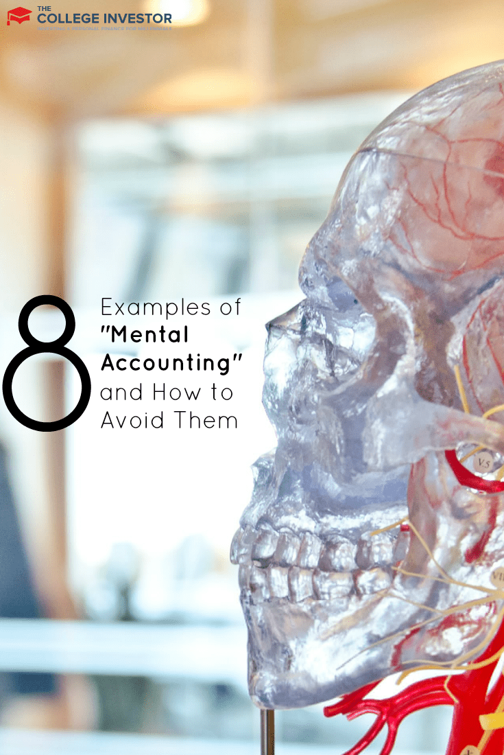 Here are eight examples of mental accounting fallacies and how you can avoid them by simple planning and understanding.