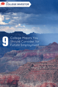 9 College Majors You Should Consider for Future Employment