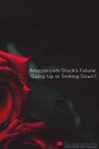Amazon.com Stock's Future: Going Up or Sinking Down?