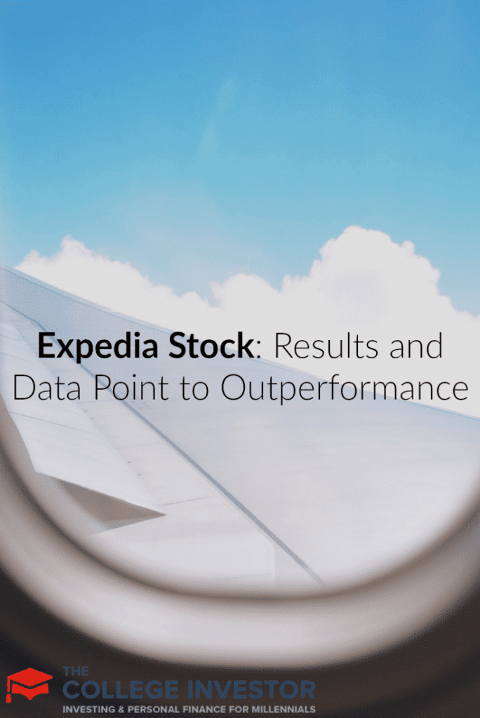 Expedia Stock: Results and Data Point to Outperformance