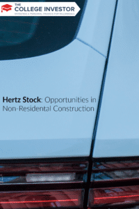 Hertz Stock: Opportunities in Non-Residental Construction
