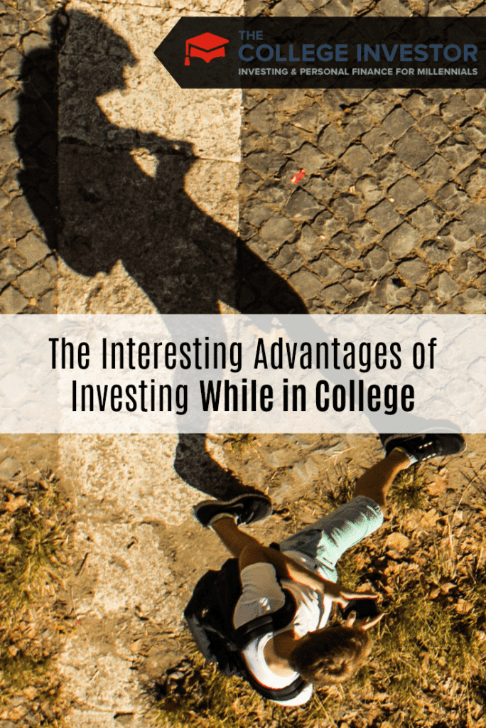 The Interesting Advantages of Investing While in College