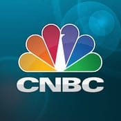 CNBC for Ipad App