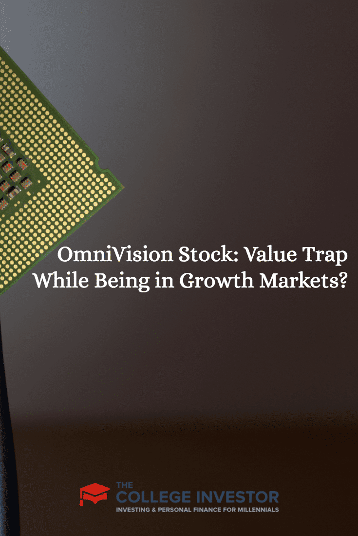 OmniVision stock recently disappointed Wall Street with its earnings, but it should benefit from growth in emerging markets in 2014.