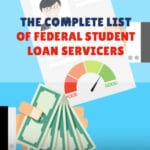 Student Loan Servicers