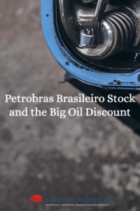 Petrobras Brasileiro Stock and the Big Oil Discount