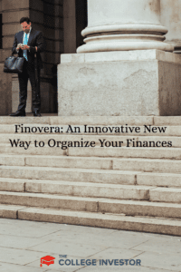 Finovera: An Innovative New Way to Organize Your Finances