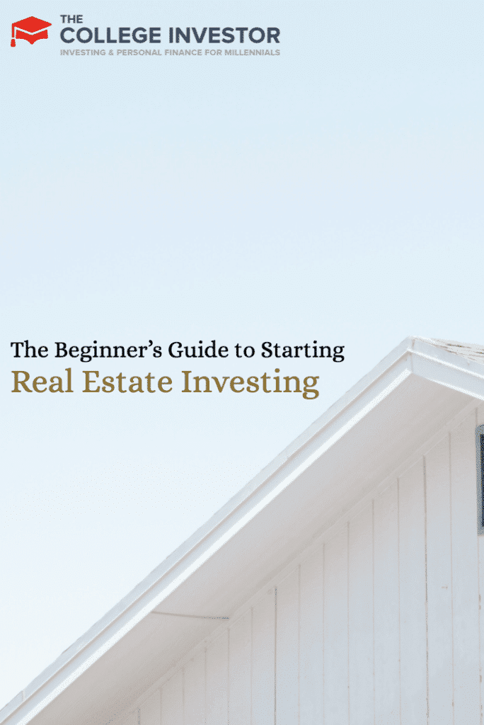 The Beginner's Guide to Starting Real Estate Investing