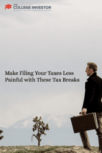 Make Filing Your Taxes Less Painful with These Tax Breaks