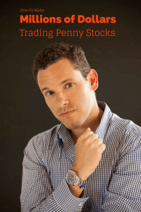 Make Millions With Timothy Sykes