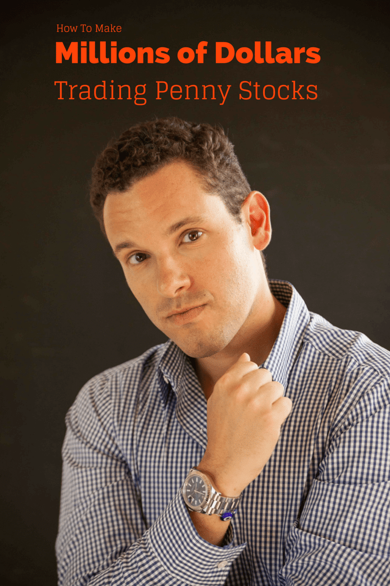 Timothy sykes trading