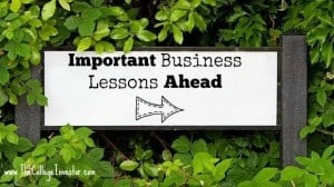 online business lessons