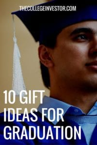 10 Best Gifts For High School Or College Graduation