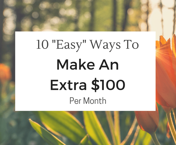 10 easy ways to make your home look inviting in under 10.htm 10  easy  ways to make an extra  100 per month  easy  ways to make an extra  100 per month