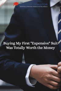 "Buying My First ""Expensive"" Suit Was Totally Worth the Money"
