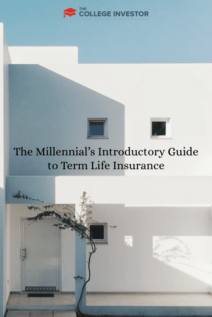 The Millennial's Introductory Guide to Term Life Insurance