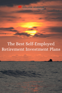 The Best Self-Employed Retirement Investment Plans