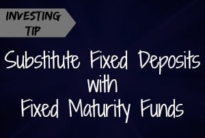 fixed maturity funds