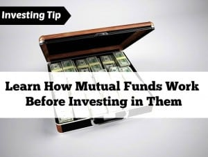 understand mutual funds