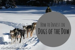 How to Invest in Dogs of the Dow
