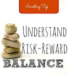 risk reward balance
