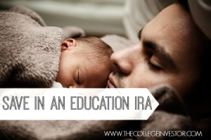 Why to Save in an Education IRA