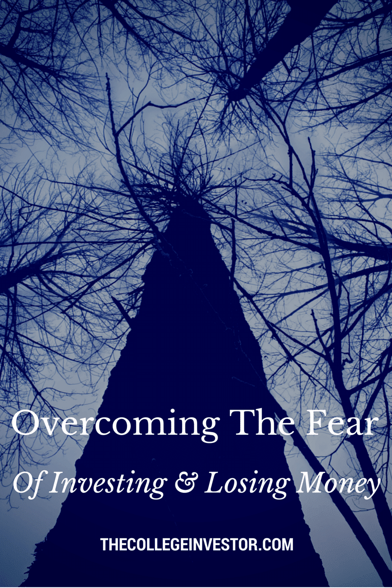 Overcoming Money Fears