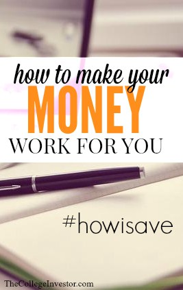 Looking for ways to save? Here are the financial principles I follow and how I make my money work for me.
