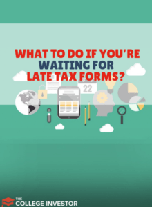 Late Tax Forms