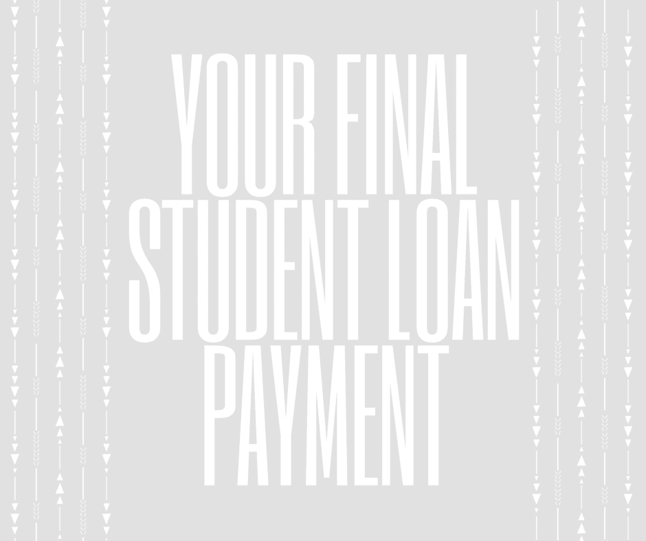 10 Day Payoff Request Letter.The Process Of Making Your Final Student Loan Payment