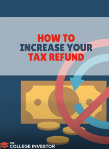 Increase Your Tax Refund