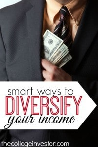 Do you want to build multiple streams of income? Here are six ideas to diversify your income. There is something on this list for everyone.