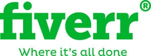 Want to earn side hustle money to accelerate your debt pay off or work toward another financial goal. Here's how to get started with Fiverr and why this is an excellent option for everyone!