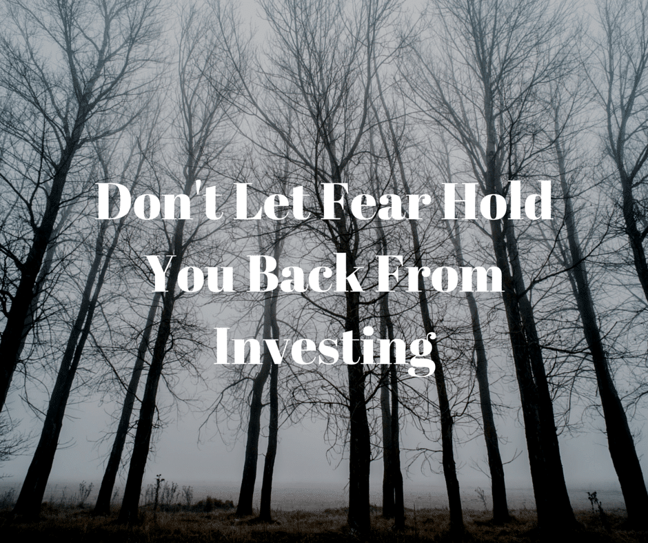 You Won\'t Lose All Your Money Investing (If You Take This Advice)